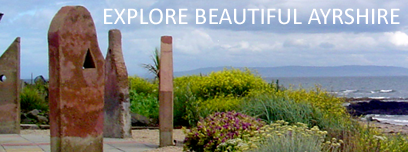 Explore Beautiful Ayrshire